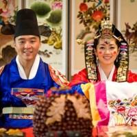Matrimonio coreano