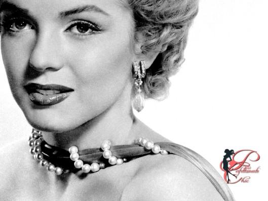 Marilyn_Monroe_Perfettamente_Chic