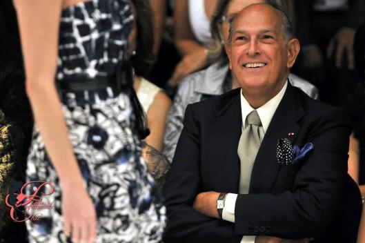 Dominican American fashion designer Oscar de la Renta dies 82