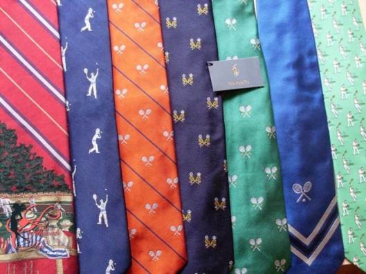 cravatte_Ralph_Lauren_perfettamente_chic