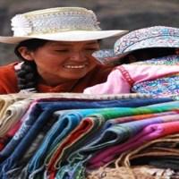 Matrimonio e usanze nel Perù