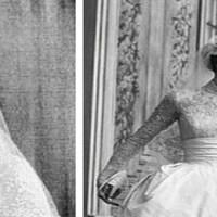 Grace Kelly e il Principe Ranieri