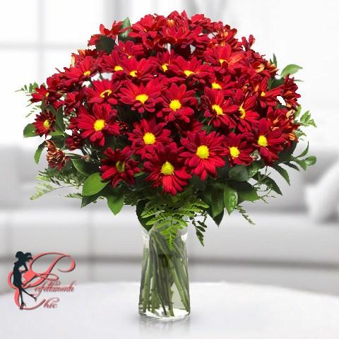 crisantemo_rosso_perfettamente_chic