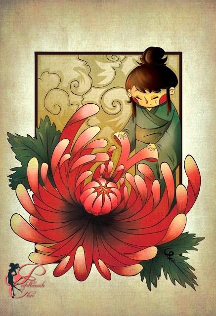 leggenda_crisantemi_perfettamente_chic