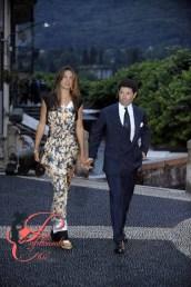 Veronica Sgaravatti e Matteo Marzotto