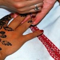 Il matrimonio marocchino: una festa che dura sette giorni!