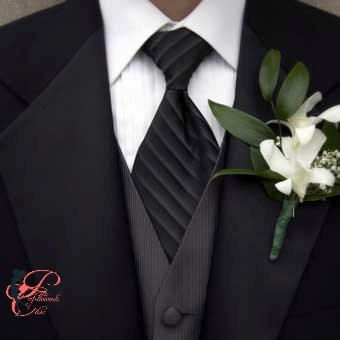 Abiti da cerimonia padre sposa