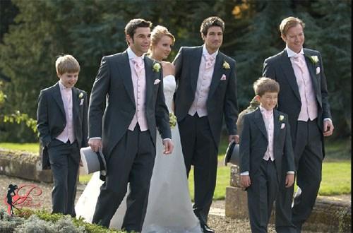 Abito cerimonia papa sposo