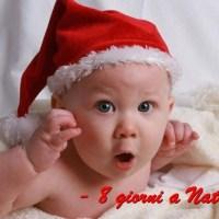 """- 8 a Natale, buongiorno """"ansioso"""""""