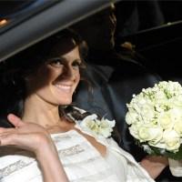Le nozze di Andrea Bocelli con Veronica