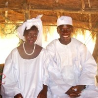 """Dal Senegal un matrimonio di """"alleanza"""""""
