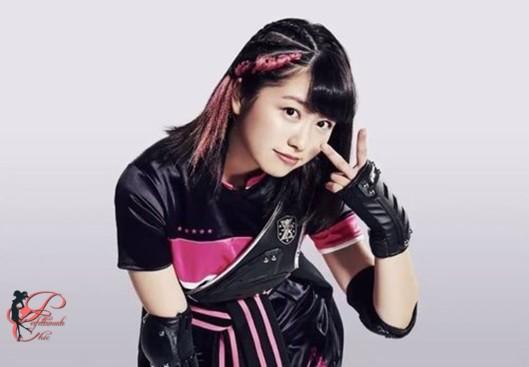 Ayaka_Sasaki_perfettamente_chic