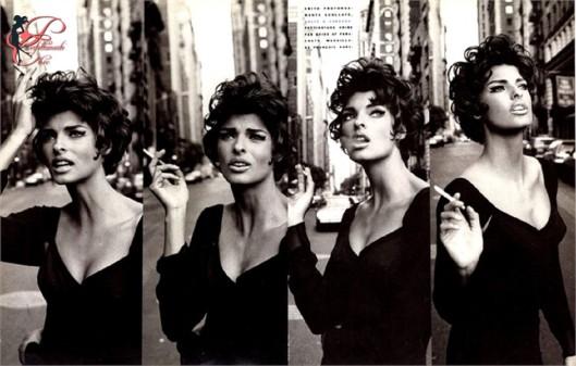Dolce Gabbana Perfettamente Chic Photo by Steven Meisel 1990.jpg fe55cf6ab93