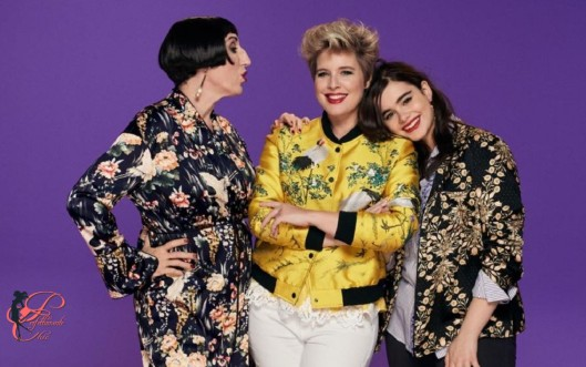 MANGO_perfettamente_chic_Rossy de Palma, Barbie Ferreira e Tania Llasera.JPG