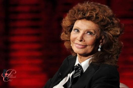 Sophia Loren_perfettamente_chic