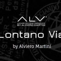 ALV –Andare Lontano Viaggiando by Alviero Martini