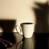 Buongiorno al profumo del caffè