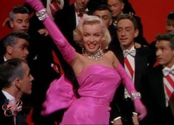 elsa_schiaparelli_perfettamente_chic_Marilyn Monroe_