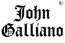 John_Galliano_perfettamente_chic_logo