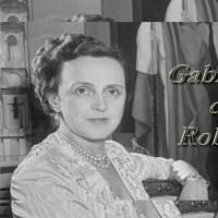 Gabriella di Robilant