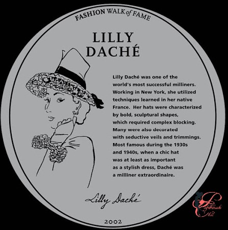 Lilly_Daché_perfettamente_chic_FASHION_WALK_OF_FAME